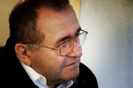 Ernesto Vegetti