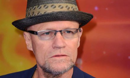 JAMES GUNN E LA CARTA IGIENICA DI MICHAEL ROOKER