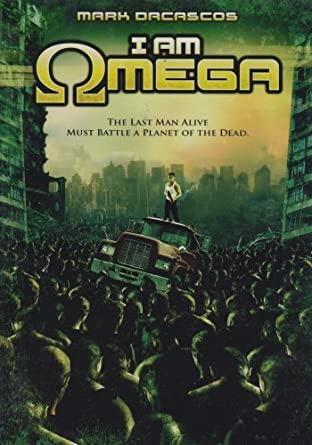 Matheson: I am Omega
