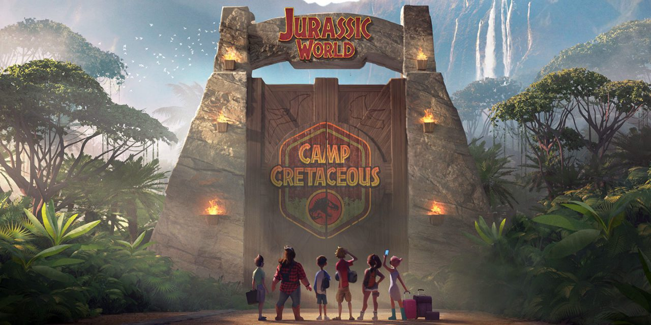 Jurassic World: Dominion. I dinosauri sono ora tra noi