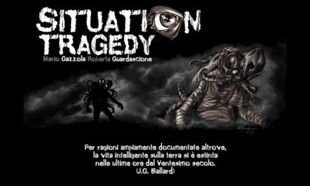 """Situation Tragedy"": I protagonisti si raccontano"