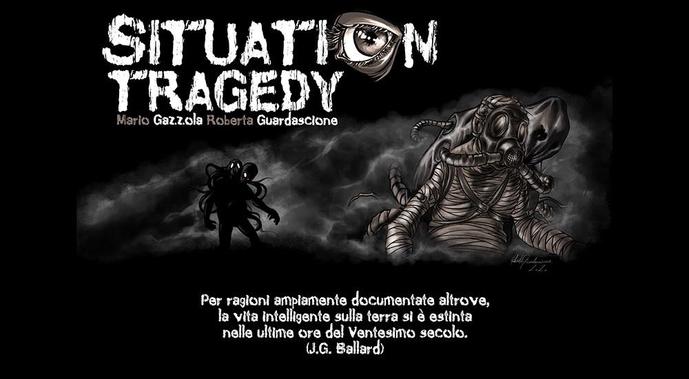 """Situation Tragedy"": I protagonisti si raccontano"