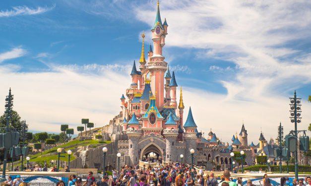 La Disney riaprirà i parchi negli Stati Uniti