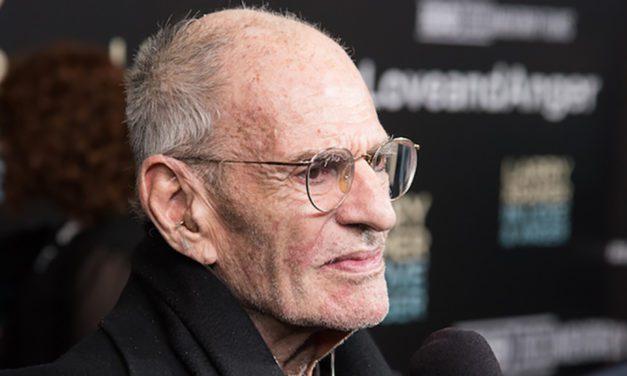 A 84 anni è scomparso Larry Kramer