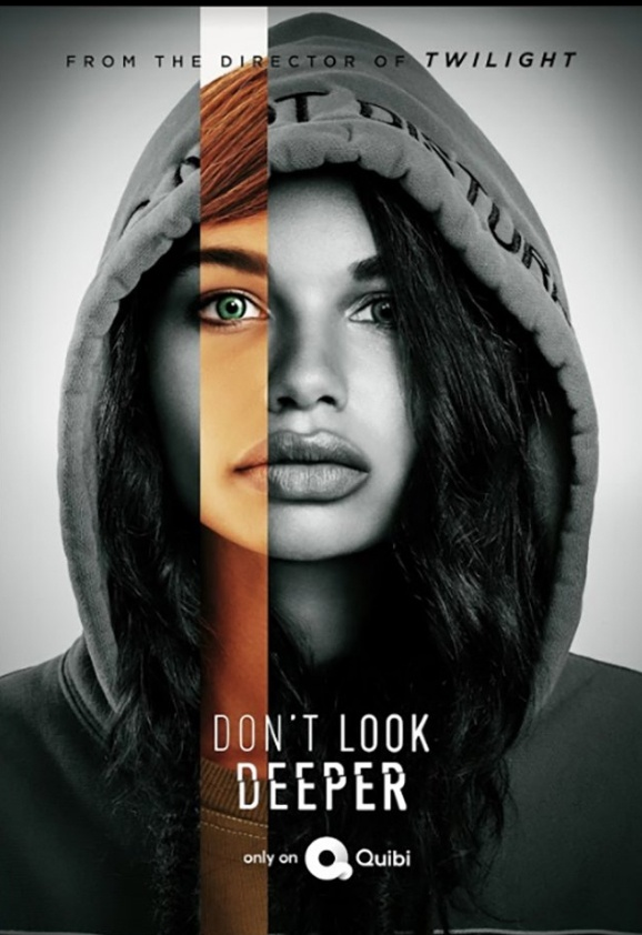 Don't Look Deeper, movie poster