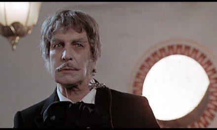"""Doctor Phibes, I presume"""