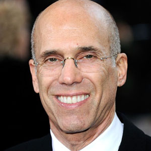 Don't Look Deeper: sulla piattaforma di Jeffrey Katzenberg