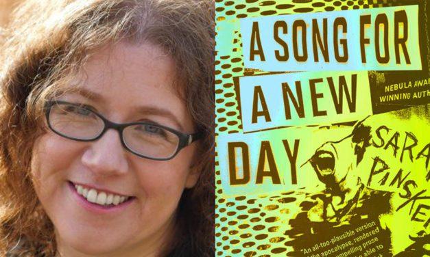 Sarah Pinsker: Canzone per il nuovo giorno