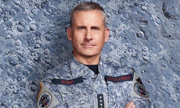 Space Force, dal 29 maggio è su Netflix