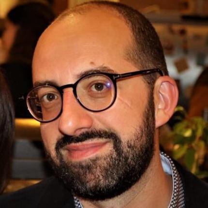Michele D'Amico