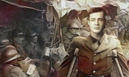 Storia di un soldato che non sapeva il perché