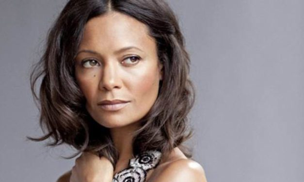 Thandie Newton rivela abusi sessuali