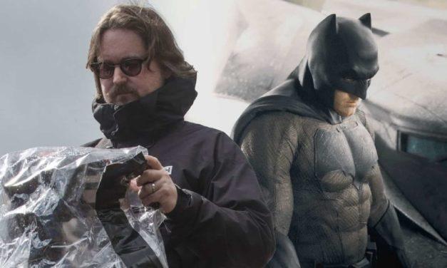 Matt Reeves amplia i contatti con Warner Bros