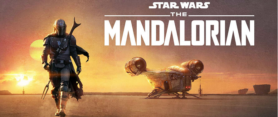 Guerre stellari: the mandalorian