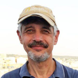 Giancarlo Manfredi