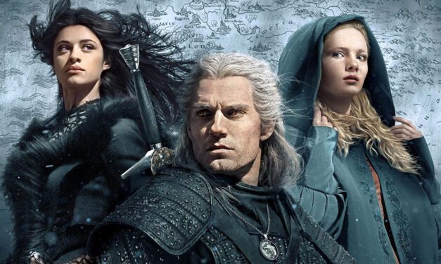 'The Witcher: Blood Origin'  prequel da Netflix