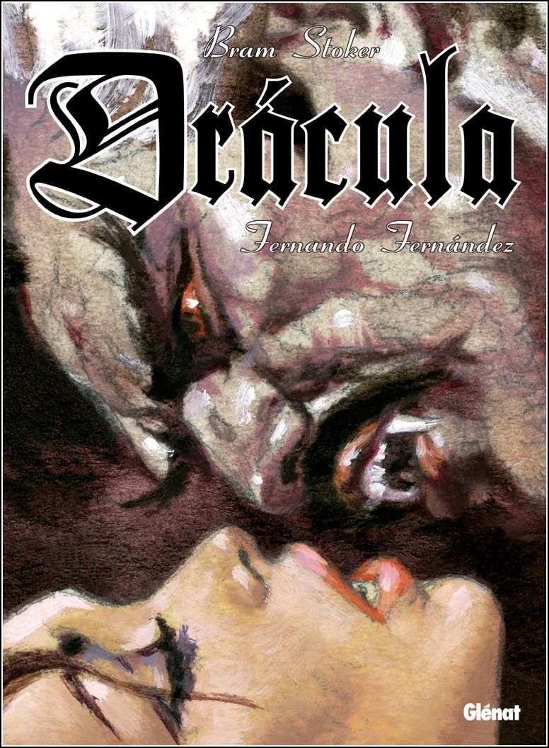 Fernandez e Dracula