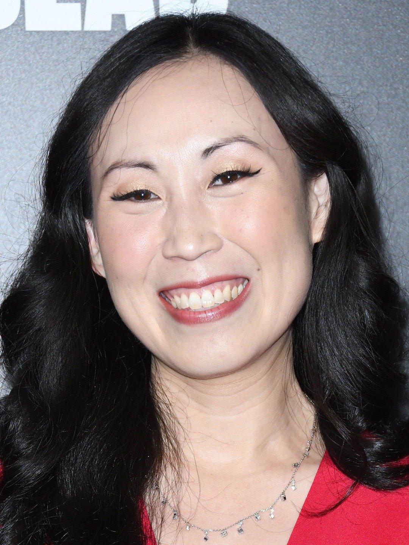 Novità Walking Dead: Angela Kang