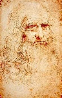 Lo scrittore di Fantascienza: Leonardo