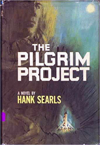 Conto alla rovescia: The Pilgrim Project