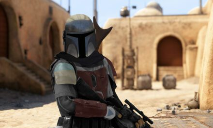 The Mandalorian seconda stagione targata LucasFilm