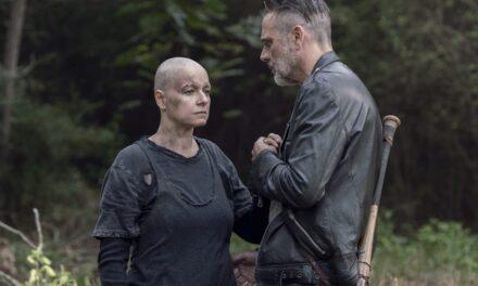 Novità dagli universi di 'Walking Dead'