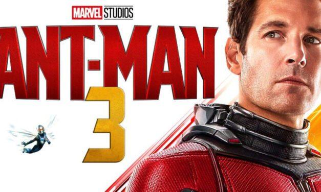 Ant-man 3: Jonathan Majors entra nel cast