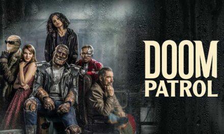 Doom Patrol è alla terza stagione