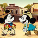 Per il compleanno di Topolinonuovi corti animati su Disney+