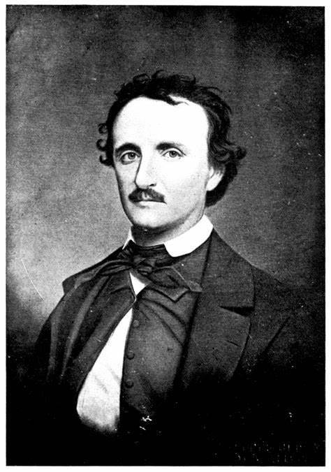Life in Death: E- A. Poe