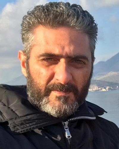 Twincipit: Sergio Mastrillo