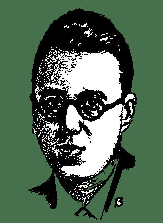 Radio del Tempo: Stanton Coblentz