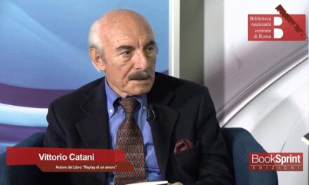 Vittorio Catani: I Suoni del Silenzio