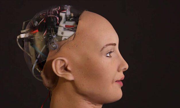 Edipo Robot di Alberto Grandi