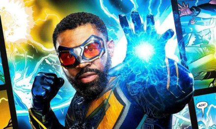 Black Lightning si conclude con la quarta stagione