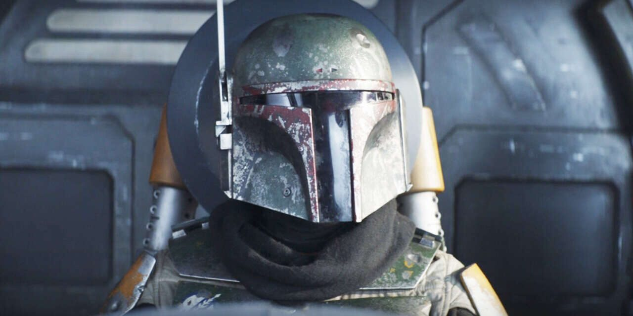 The Mandalorian avrà uno spinoff