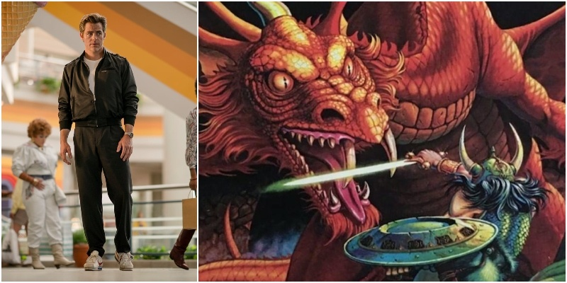 Dungeons and Dragons, il reboot in fase di chiusura