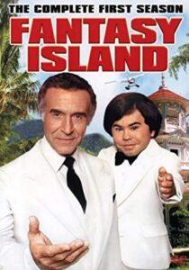 Fantasy Island vecchio stile