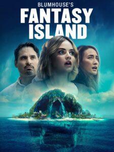 Fantasy Island nuova versione