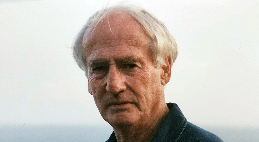 Herbert Franklin Solow, quello di Star Trek, è morto