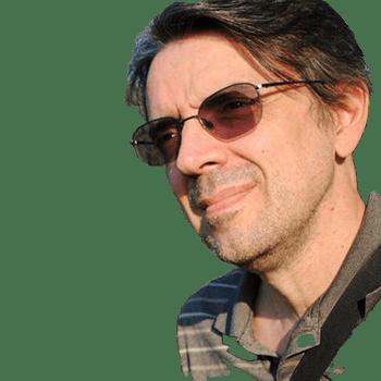 Twincipit di fine anno: Mirco Goldoni