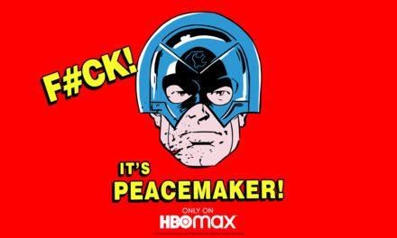 Si completa il cast di 'Peacemaker', serie spinoff di 'Suicide Squad'