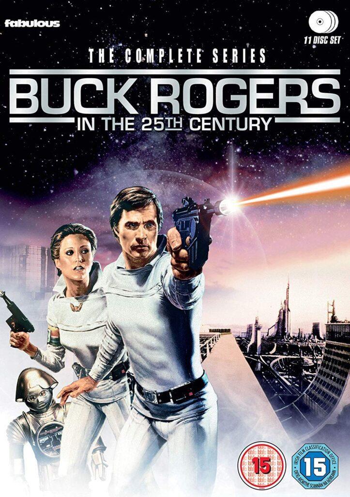 Buck Rogers nel 25° secolo