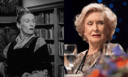 È morta Cloris Leachman la Frau Blucher di 'Frankenstein Junior'
