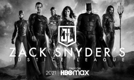 Justice League Final Cut di Zack Snyder