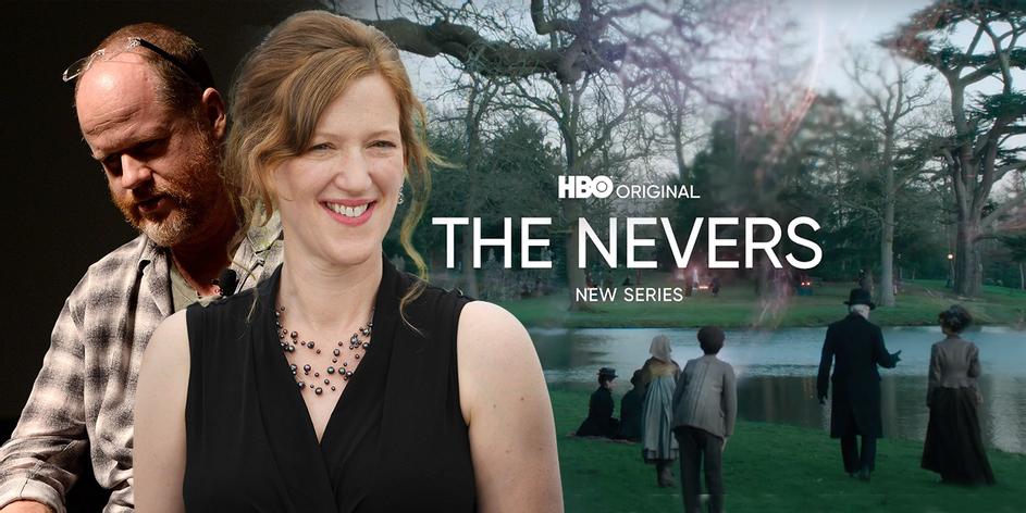 Goslett sostituisce Whedon al timone della serie 'The Nevers'