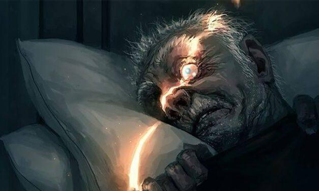 Il cuore rivelatore – Poe a fumetti