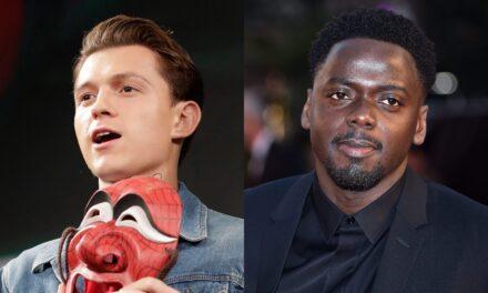 Tom Holland e Daniel Kaluuya parlano della 'magia' della Marvel