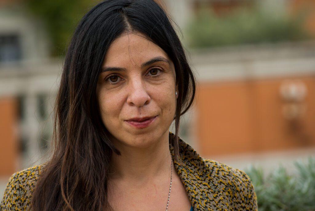 Noir in Festival: Antonella Lattanzi