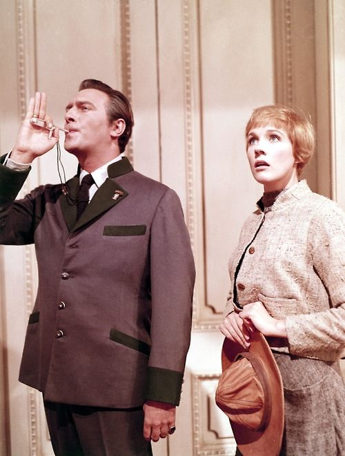 Christopher Plummer: The Sound of Music